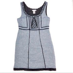Esley Chambray Dress